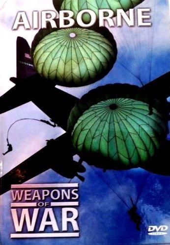 Weapons of War: Series Airborne DVD + BOOK Volume #5