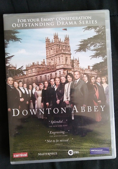 FYC 2014 Downton Abbey For Your EMMY Consideration Outstanding Drama Series