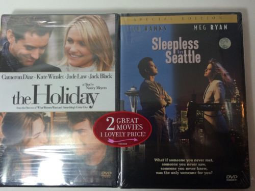 the Holiday and Sleepless in Seattle (2007)