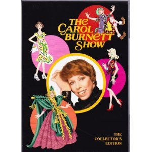 The Carol Burnett Show Collector's Edition (DVD 2007)