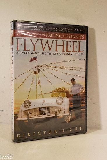 Flywheel-Director's Cut (DVD, 2007)