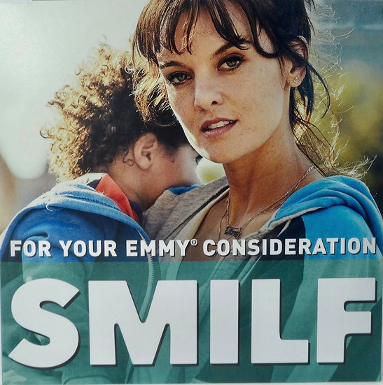 2 FYC 2018 SMILF and THE CHI For Your Consideration-Emmy (DVD)