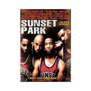 Sunset Park-1996  (DVD 2002)  Rhea Perlman