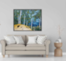 birch trees living room.jpg
