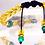 Thumbnail: Heart of Gold Bracelet