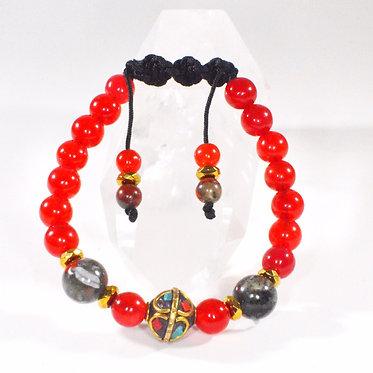 Wellness Warrior Bracelet