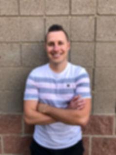 Ryan Schubert