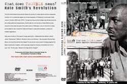 Nate Smith DVD Cover
