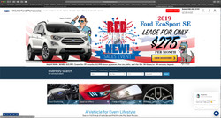 Online Display Ad
