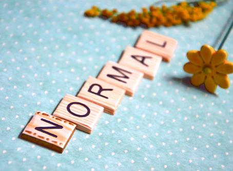 'Normal' v.s. 'Normal 2.0'