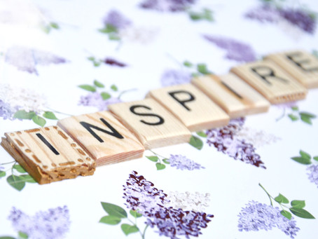 To inspire = to breathe