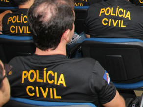 Concurso da Polícia Civil PE ocorrido nesse domingo (12) teve tentativas de fraudes