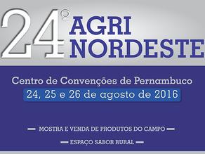 Cachaça Triumpho estará presente no 24º Agrinordeste 2016