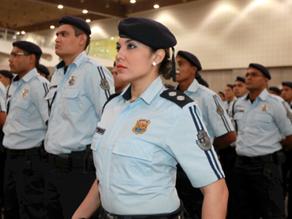 Assembleia Legislativa aprova Concurso da Polícia Militar do Ceará com 4,2 mil vagas.