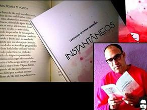 Músico Triunfense lança segundo livro de poesia na UAST, conheça Lucivaldo Ferreira