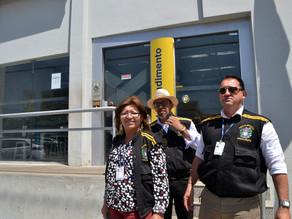 No primeiro dia de ação Procon emite cinco autuações a estabelecimentos de Serra Talhada