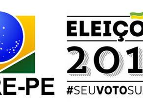 Eleição em 11 municípios de PE depende de decisão da Justiça