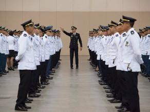 Sai edital com 4.200 vagas para Polícia Militar do Ceará