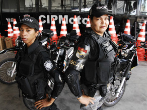 Concurso da Polícia Militar é denunciado por discriminação contra mulheres