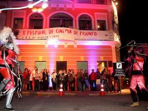 Festival de Cinema de Triunfo divulga filmes selecionados