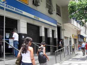 """INSS cancela 80% dos auxílios-doença, em operação """"Pente-fino"""""""