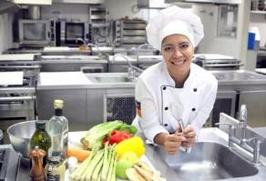 Senac oferece cursos de qualificação nas áreas de Gastronomia e Saúde em Serra Talhada