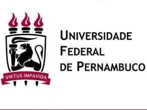 Concurso UFPE 2016: Inscrições tem início nesta terça (20). Salário inicial de até 3,8 mil