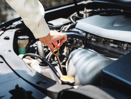 Der Frühling ist da: Lassen Sie Ihr Auto im neuen Glanz erstrahlen.