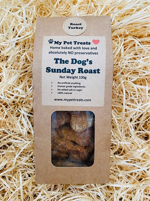 The Dog's Sunday Roast