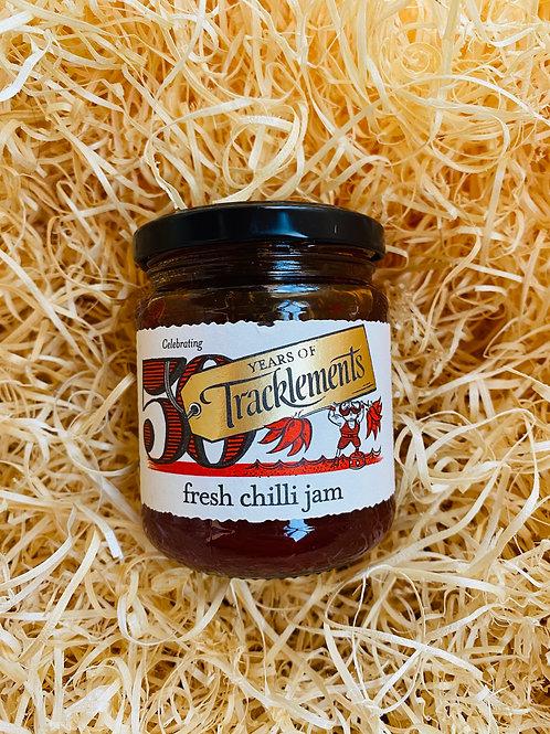 Tracklements - Fresh Chilli Jam