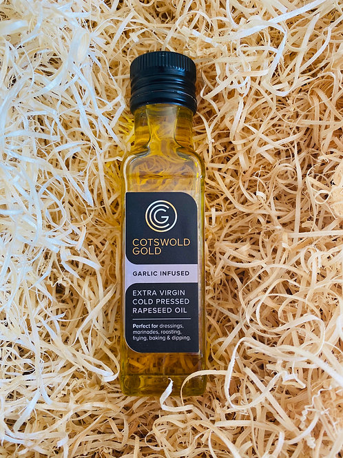 Cotswold GoldInfusions – Garlic