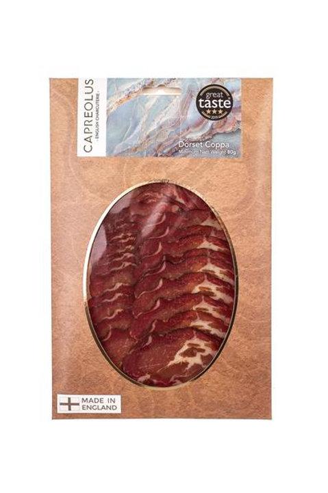 Capreolus - Dorset Coppa 80g