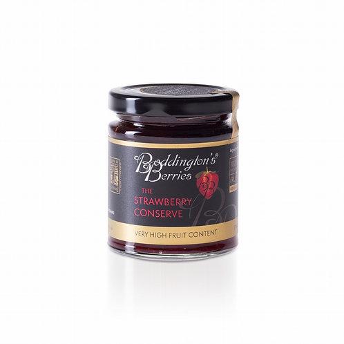 Boddington Berries - Strawberry Conserve - 227g Jar