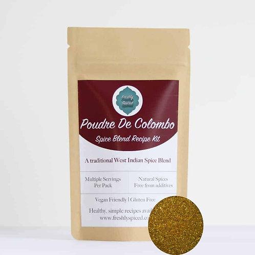 Freshly Spiced - Poudre De Colombo Spice Blend