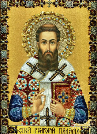 St Gregory Palamas: from the Homily on the Meeting of the Lord in the Temple