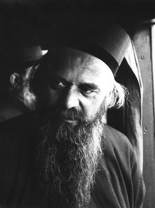 St Nikolai Velimirovich: The Vanity of Everything in Comparison with Christ