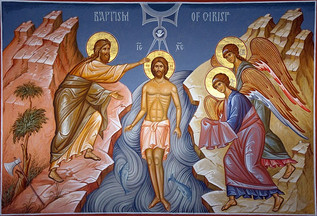 Theophany: The Feast of Lights