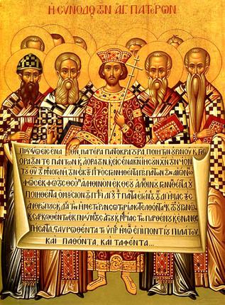 Dogma and Heresy