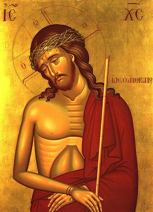 Before Holy Week