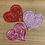 Thumbnail: Lace Hearts (medium)