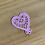 Thumbnail: Lace Hearts (Small)