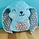 Thumbnail: Bunny Stuffie - Personalized