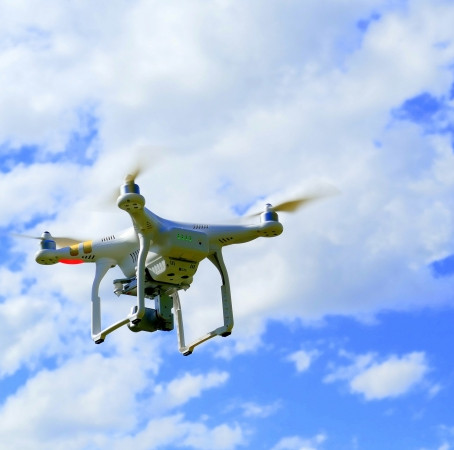 Drone Delivery Canada First to Receive Flight Operations Certificate from Transport Canada