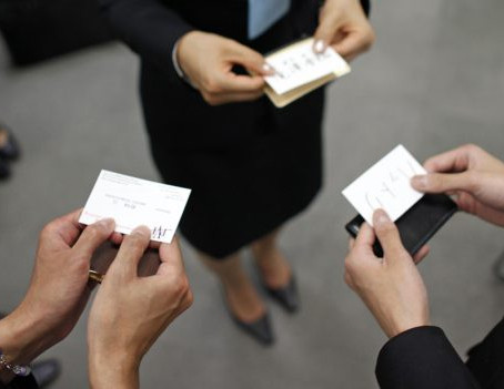 The Importance of Business Cards