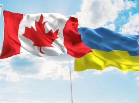 Canada-Ukraine Free Trade Agreement in Effect August 1, 2017