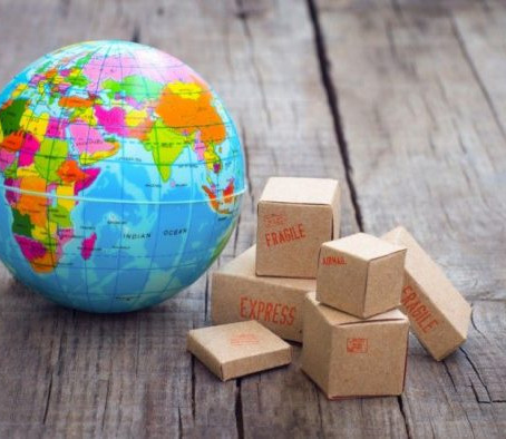 Upcoming Webinar: Global Growth – How to Build an Online Store to Sell Internationally presented by