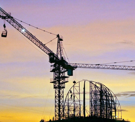 Canadian Chamber of Commerce Report: Infrastructure gaps block Canadian productivity