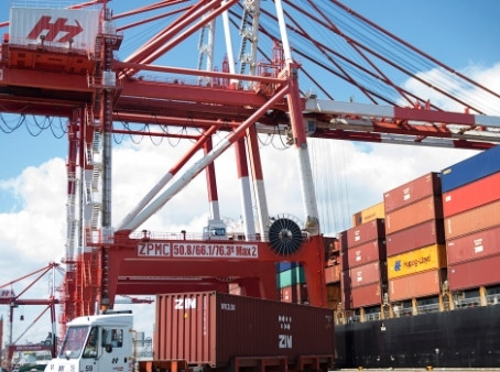 EDC: Canadian exports to jump 6% this year, despite global uncertainty