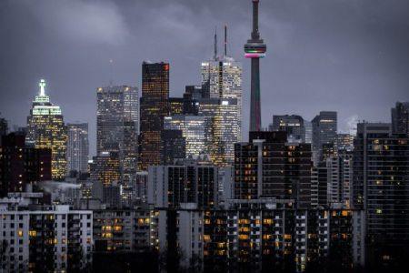 Ontario Firms – Lacking Global Reach?
