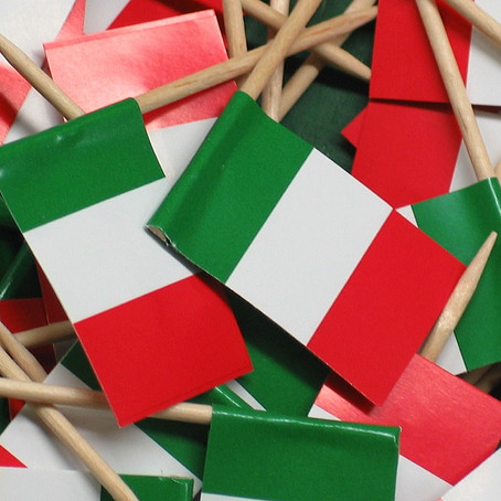 Explore Manufacturing Opportunities in Italy